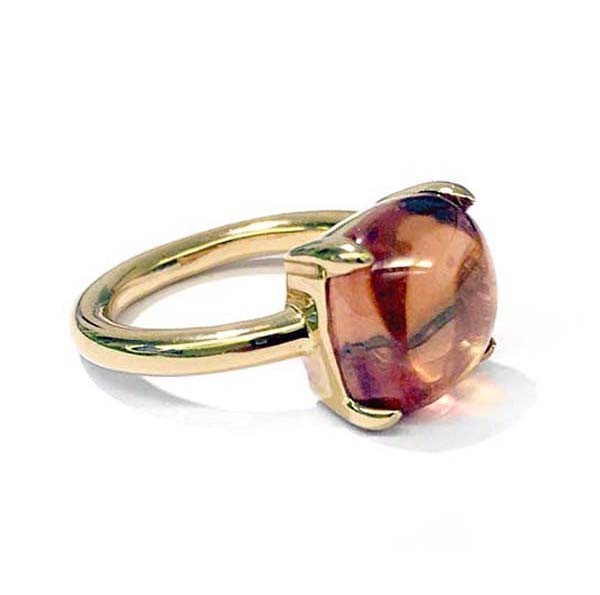 Ring • Chiodo | Cabouchon