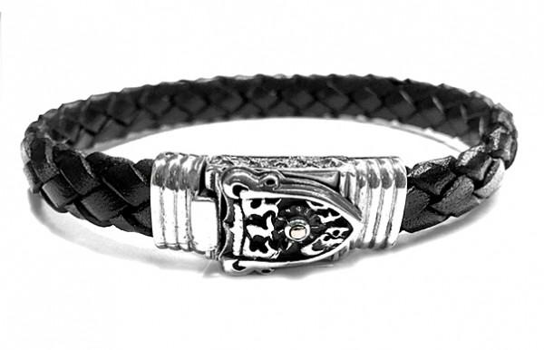 Armband • Shieldlock & Meteorite | 10