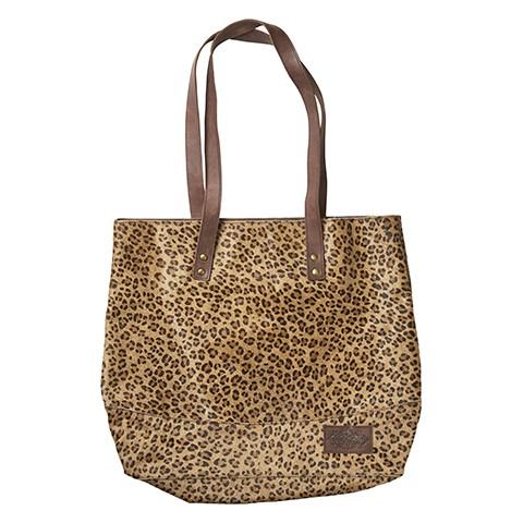 Tasche • Shopper | Oxford | Leoprint