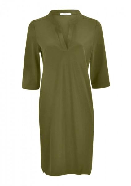 Kleid • Dress | Jill • S21Main | Khaki • Basic | Black