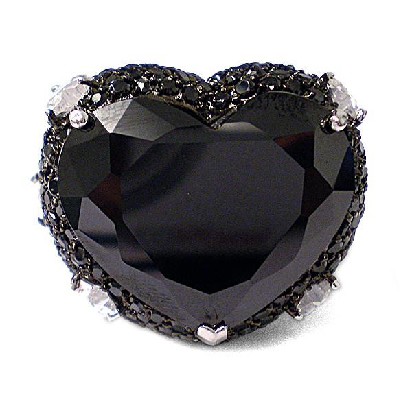 Ring • Heart | Big | Love