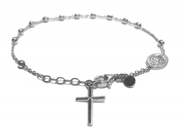 Armband • Rosary | Rosenkranz
