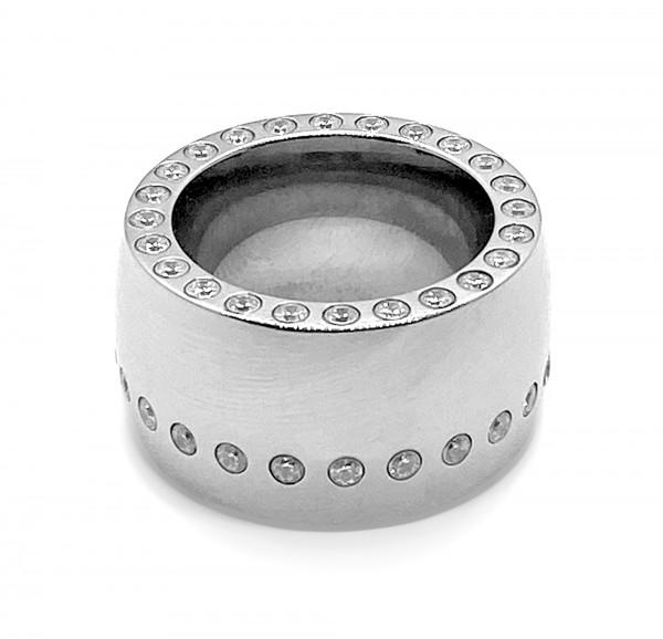Ring • Kadó | Stones | Breit