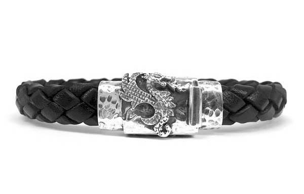 Armband • Dragon Fire Boxlock