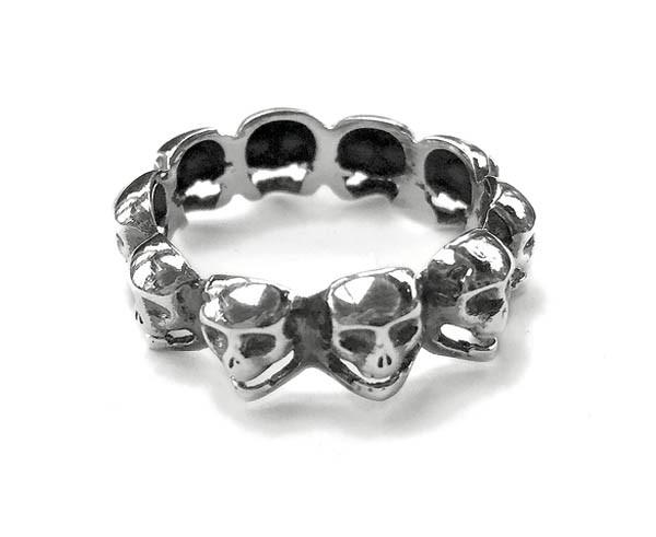 Ring • Skulls