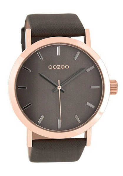 OOZOO | Damenuhr C8272 | Brown