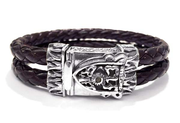 Armband • Shieldlock & Meteorite | 2 Bands