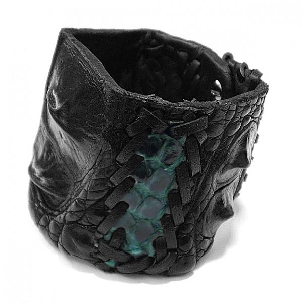 Armband • AMO. | Kroko