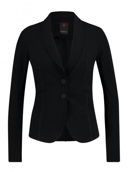 Blazer • Lisa | Short • Basic | Black