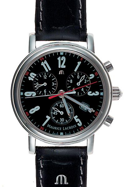 Maurice Lacroix • LC1038