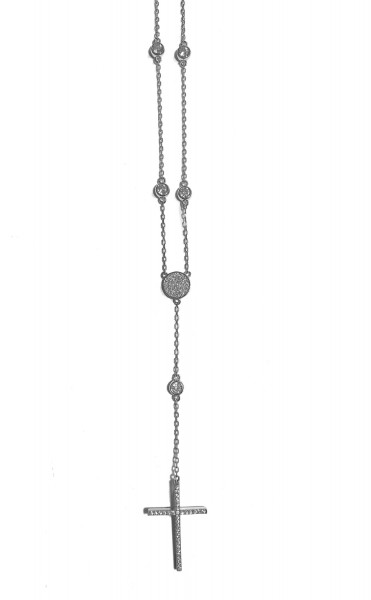 Kette • Cross | Longchain