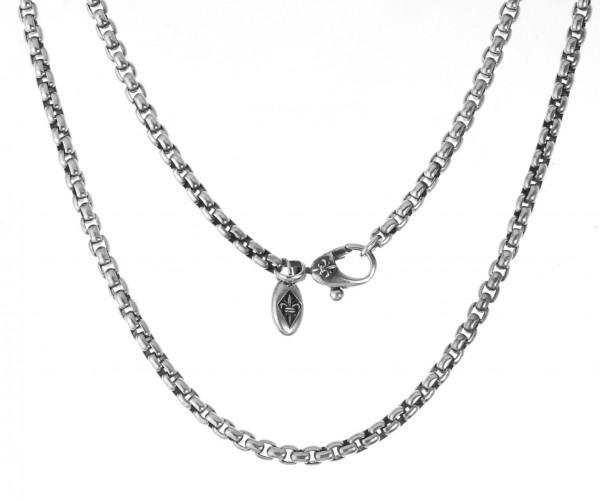 Halskette • Brickschain M   Karabiner XS