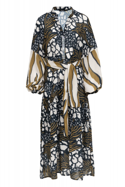 Kleid • Devotion Twins | Flash • Dress Deja | M.Tiger • Maxi