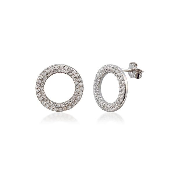 Ohrstecker • Donat Earring