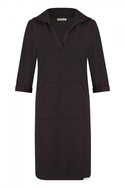 Kleid • Dress Hood | W21LAB | Coffeebean