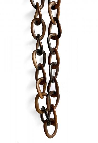 Holzkette • Wood | brown