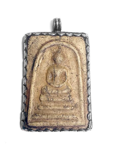 Anhänger • Buddha | Oat