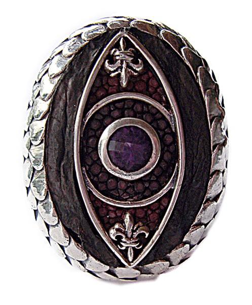 Ring • Dragon's Eye