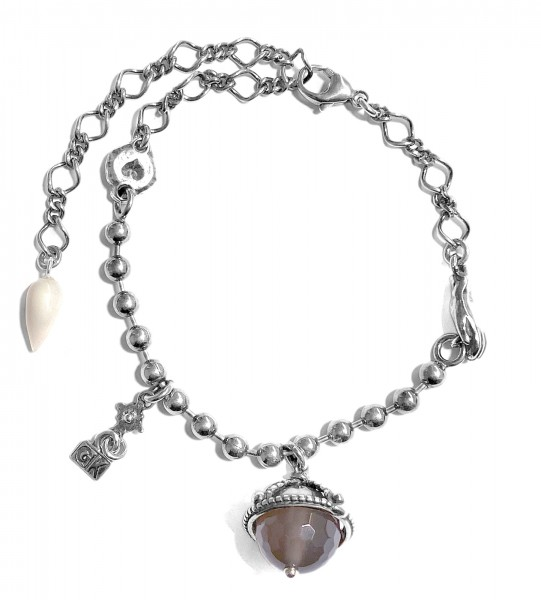 Armband • Alchemy of Soul   Agate   Onyx