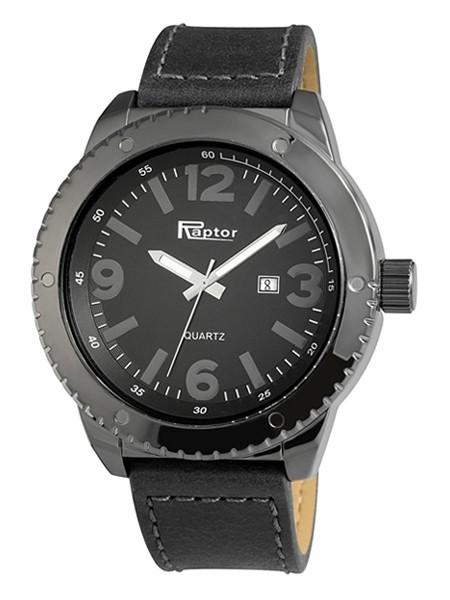 RAPTOR • Analog Uhr