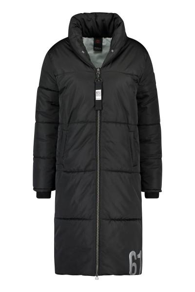 Steppmantel • LONG Jacket
