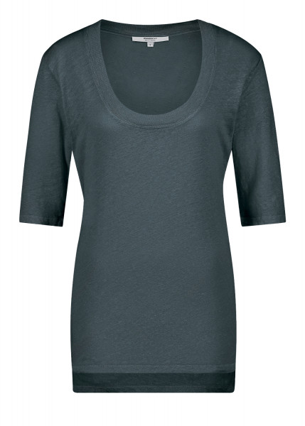 T-Shirt • W20M • Petrol | Black