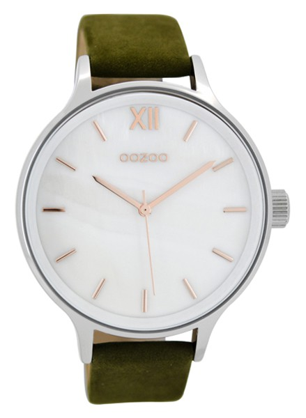OOZOO | Damenuhr C8603