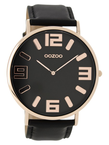 OOZOO | Ultra Slim Vintage C8858 | C8855