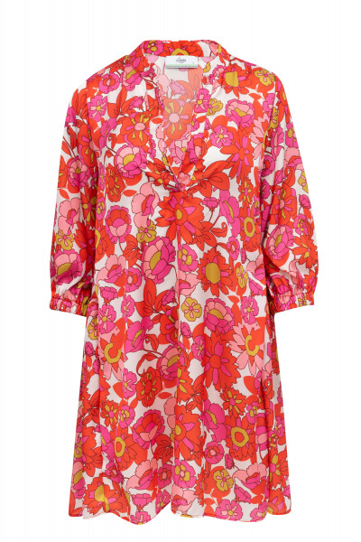 Kleid • Devotion Twins   Flash • Dress Azalea   Daisy • Midi