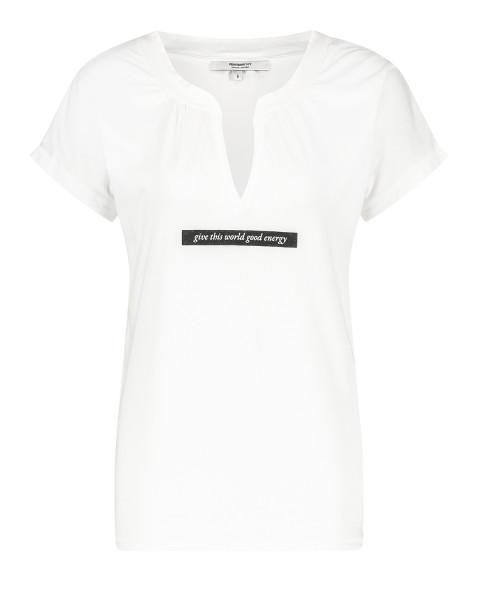 T-Shirt • Tee Print | Give The World good Energy | S21Main