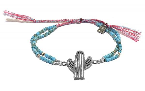 ICON Armband • CACTUS | Turquoise