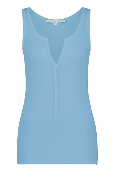 Top • Singlet | Limited | Air Blue