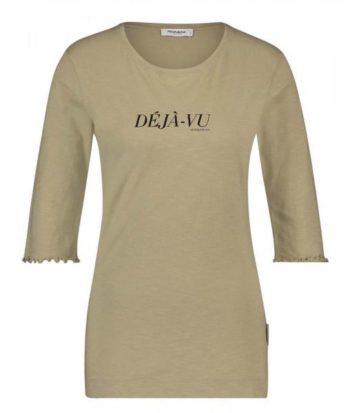 PENN&INK N.Y • T-Shirt | Tee Print W21MAIN | Déjà-Vu