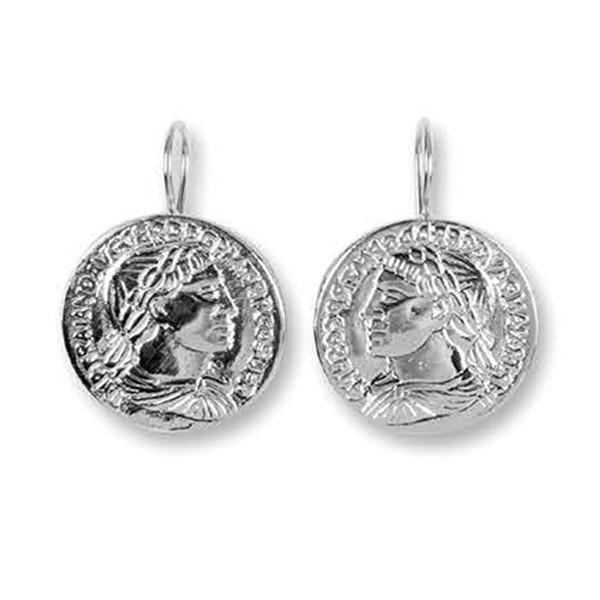 Ohrringe | Münzen