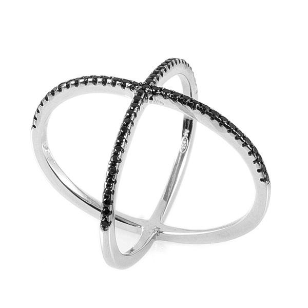 Ring • Linee Incrociate