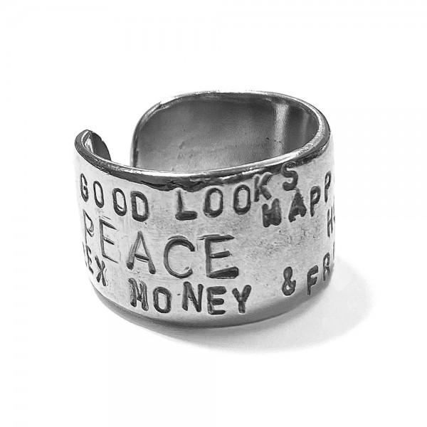 Ring • Wisdom of Words