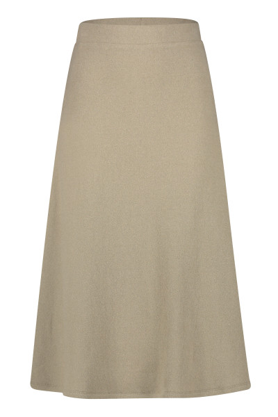 Rock • Skirt | W20M | Taupe | Navy