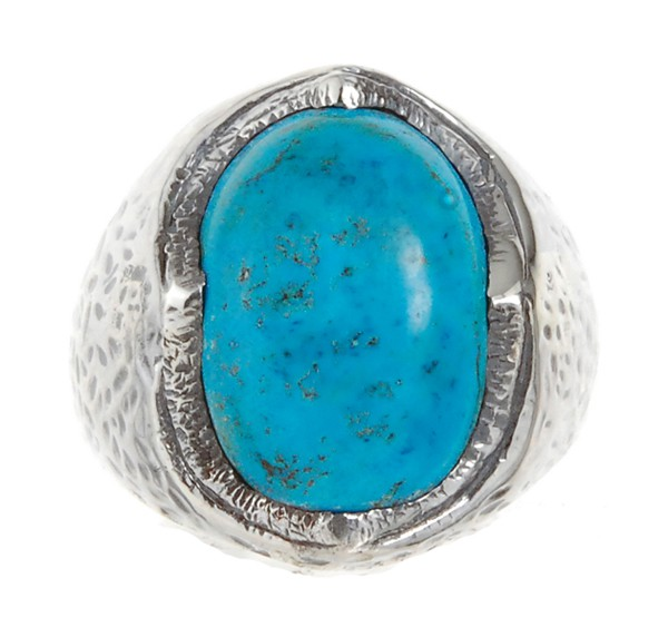 Ring • Crown & Stone | Turquoise