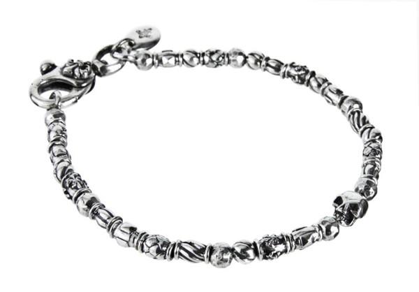 Armband • Mini Tubes dec | Mini Balls | Mini Skulls