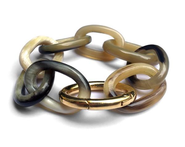 Hornarmband • Glieder