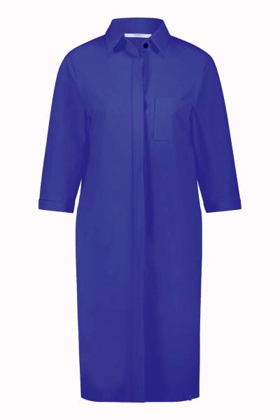 Kleid • Limited   Orient Blue