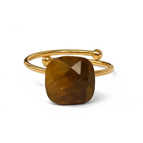 Ring • ZAG | Stone