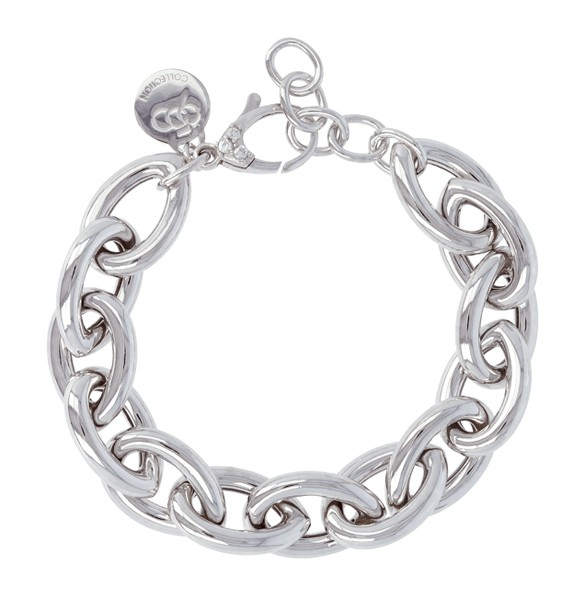 Armband • Tortona Marquise Rolo Bracelet | Milano 95O