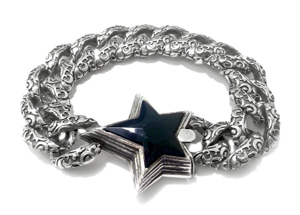 Armband • Shooting StarsM | Decor Chain