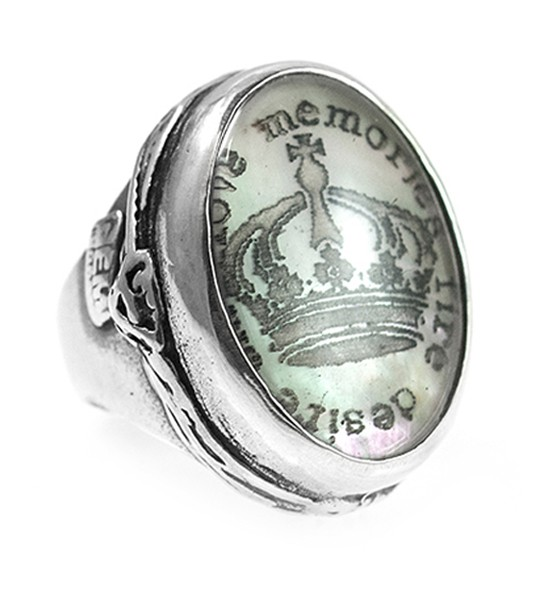Ring • Romantic Memories | Crown