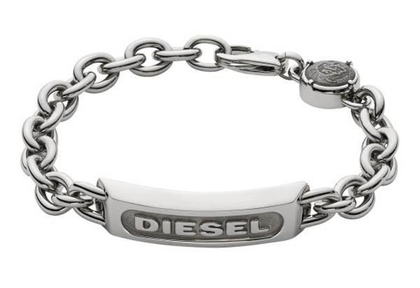 Armband • Diesel | DX0951