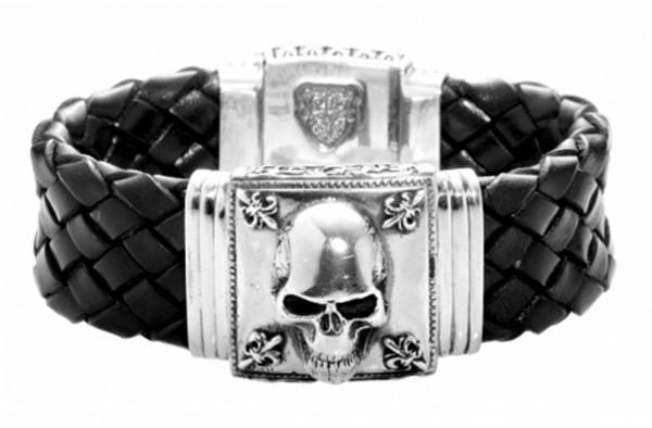 Armband • Skull