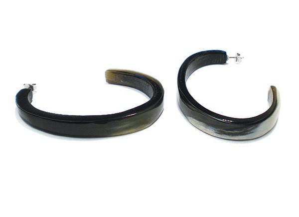 Horncreolen • Oval