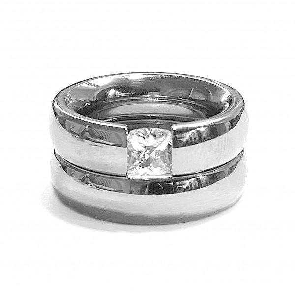 Ring • Kadó | Pavé