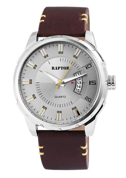 RAPTOR • Analog Herren-Uhr